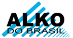 Logo of client Alko do Brasil